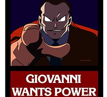 giovanni portrait (power) by shinypikachu