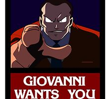 giovanni portrait (you) by shinypikachu