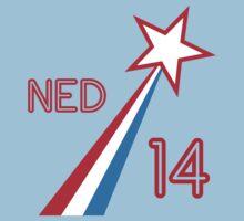 NETHERLAND STAR by eyesblau