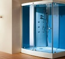 Sarasota Shower From Aquapeutics by aquapeutics