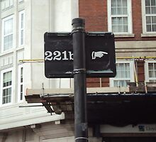 221B by th0rtilla