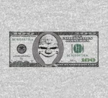 $100 Dallas ~ Payday 2 by TwinMaster