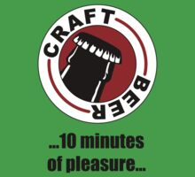 10 minutes of pleasure... by Kent Moore