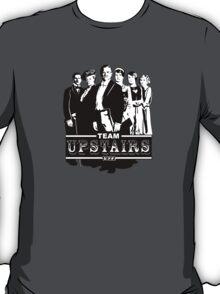 Downton Abbey - Upstairs Team T-Shirt