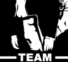 Downton Abbey - Upstairs Team Sticker