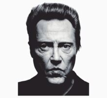 Walken by Eternaldrone