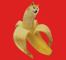 Doge Shibe – Such wow. Such banana. by OnlyTheBest