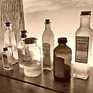 The Old Medicine Cabinet by RickDavis