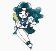 Chibi Sailor Neptune by Shayera