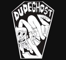 DudeGhost by thebluebear27