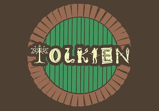 A Single Dream - Tolkien (V1) by thehookshot