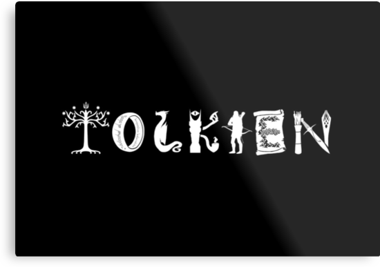 A Single Dream - Tolkien (V2) by thehookshot