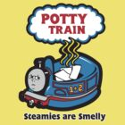 Potty Train: Steamies are Smelly! by Lilterra