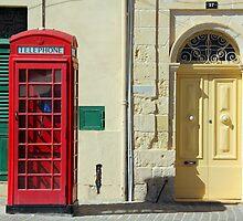 Malta 23 by Igor Shrayer