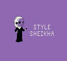Style Sheikha by hebanation