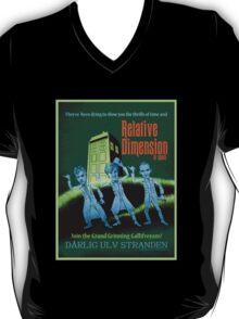 Relative Dimension T-Shirt