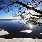 The Ice Melts - Sweden by mattnnat