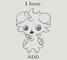 Espurr I love ADD clear by luckyc2