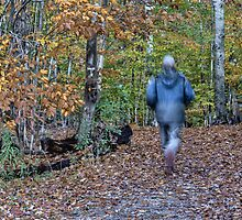 The Running Man by jules572