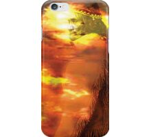 Geronimo (Chiricahua Apache) iPhone Case/Skin