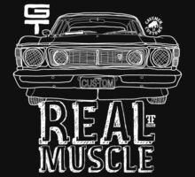 Real Muscle GT Kids Clothes