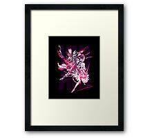 XIII Framed Print
