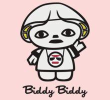Hello Biddy (Biddy) Kids Clothes