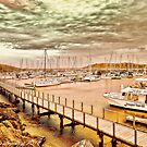 Coffs Harbour, Australia by wallarooimages