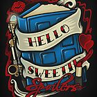 Hello Sweetie by Ameda Nowlin
