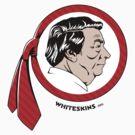 WhiteskinsOrg Logo Shirt (Light) by WhiteskinsOrg
