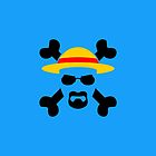 Heisenberg Pirate by emodist
