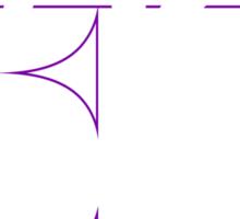 Beyond Kayfabe Logo V.1 Sticker