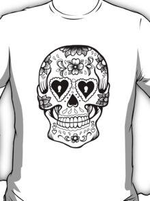 The Smiling Skull T-Shirt