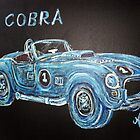 COBRA 1 by Nigel Mc Clements