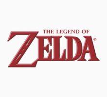 Zelda Kids Clothes