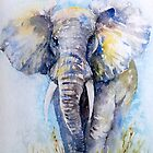 Elephant Blues by Arti Chauhan