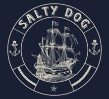Salty Dog by ZedEx