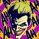 The Joker by KanaHyde