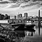 Chiswick by Adrian Harvey