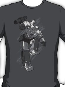 Megatron (grey) T-Shirt