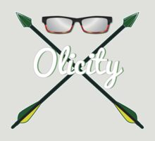 Olicity Shipper by DANgerous124