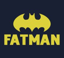 Fatman by TeesBox