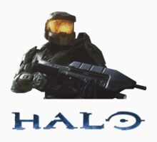 Halo by Arvenger