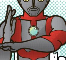 Space Jaeger Sticker