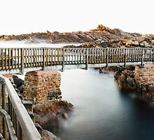 Canal Rocks Pano by dioptrewho
