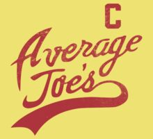 Average Joe's Captain by KDGrafx