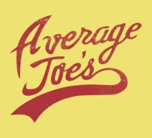 Average Joe's by KDGrafx