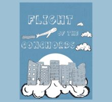 Flight of the Conchords  by Nychrone