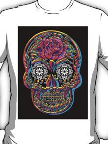 Skullduggery in Black T-Shirt
