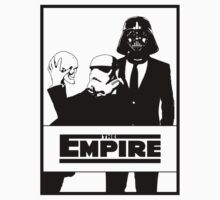 Empire Business - t shirt by printproxy